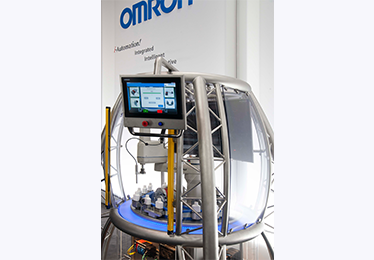 Omron Electronics UK